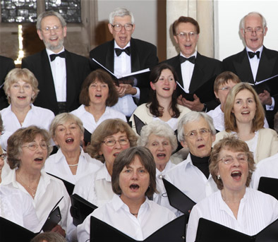 Stapleford Choral Society
